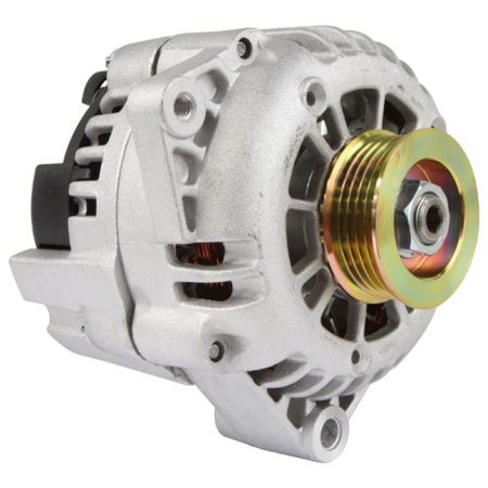DB Electrical ADR0286 New Alternator For Chevy Cavalier, Pontiac Sunfire 2.2L  2.2 Chevrolet Cavalier And Pontiac Sunfire 99 00 01 02 1999 2000 2001 2002 321-1754 321-1791 334-2450 334-2518 400-12101