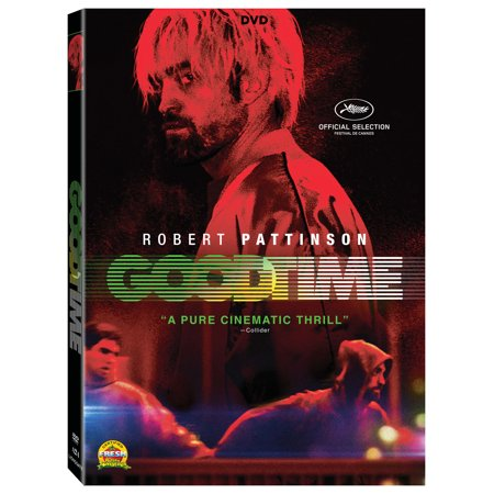 Good Times Sushi (Good Time (DVD))