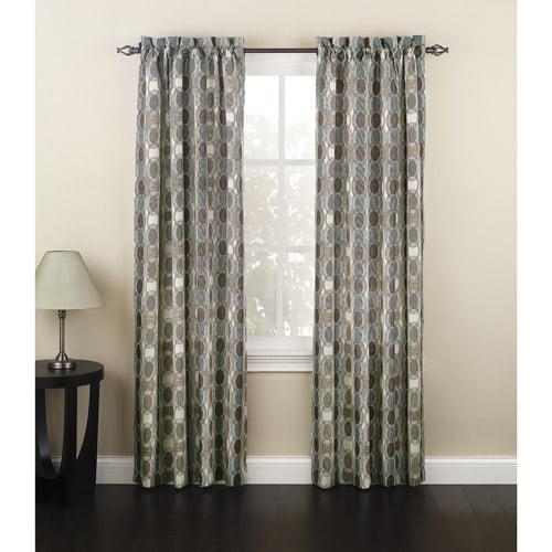 Blake Curtain Panel, Mineral