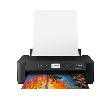 Epson Expression Photo HD XP-15000 Wide-format Printer