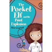 Reading Planet KS2 - The Pocket Elf and the Paint Explosion - Level 1: Stars/Lime band - eBook
