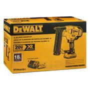 Best Cordless Nailers - DeWALT DCN680D1 20V MAX* XR® 18 GA Cordless Review
