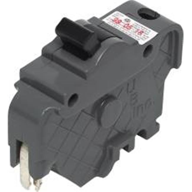 Connecticut Electric 607185 Federal-Compatible Single-Pole Breaker