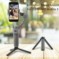 Desktop Handheld Extension Tripod Holder Bracket Mount For DJI OSMO Mobile 3