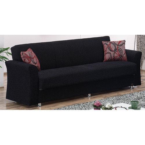 Beyan Signature Utah Convertible Sofa Walmart