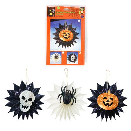 Halloween Starburst Icon Dazzle Decoration - D Is For Dazzle Halloween