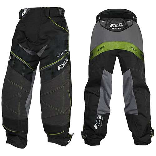 2014 Planet Eclipse Distortion Code Pants for Paintball - Lizzard - Small