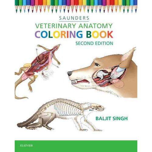 Atlas of veterinary anatomy