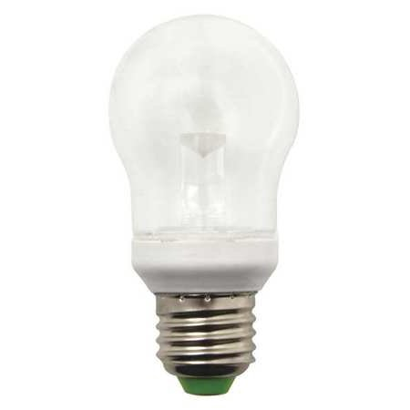 LED Marquee Bulb, 125 lm, 2.5W, Clear MAXLED