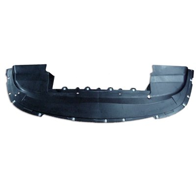 NEW BUMPER LOWER AIR SHIELD FRONT FITS 2011-2014 CHRYSLER 200 68081575AC