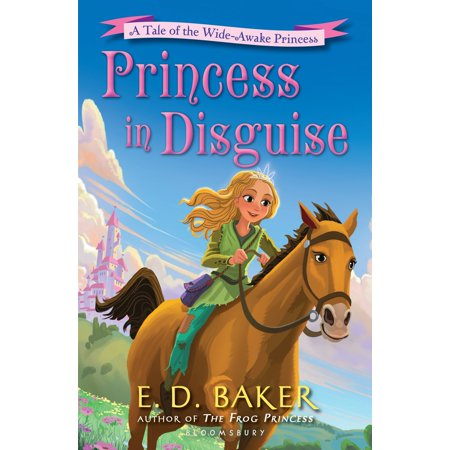Princess in Disguise : A Tale of the Wide-Awake