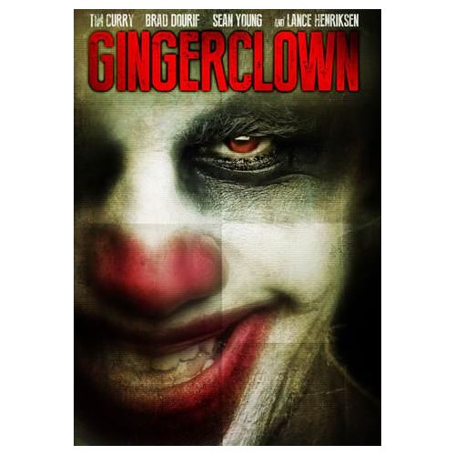Gingerclown (2014)