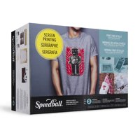 Speedball Advanced All-In-One Kit, 20-Piece All-In-One Kit