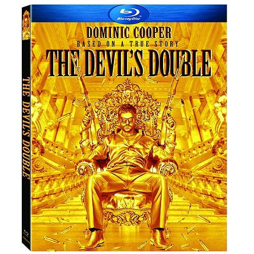 The Devil's Double (Blu-ray) (Widescreen)