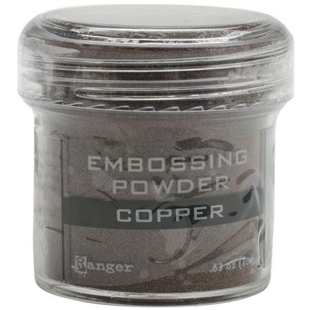 Ranger Embossing -