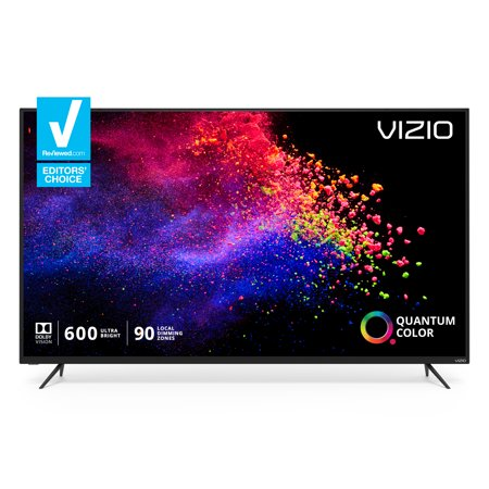 "VIZIO 55"" Class M-Series Quantum 4k Ultra HD (2160p) HDR Smart TV (M558-G1) (2019 Model)"