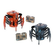 Innovation First Hexbug Battle Fight with Light Dual Pack - Spider