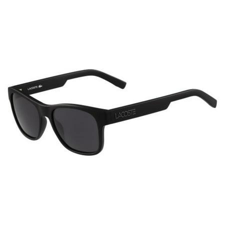 Sunglasses LACOSTE L 829 S 002 MATTE (Lacoste Sunglasses Womens)