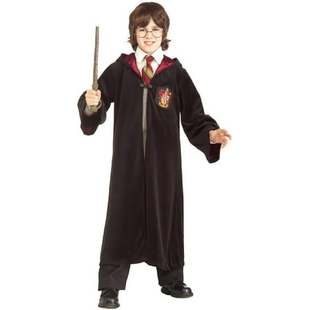 Harry Potter Gryffindor Premium Robe Child](Authentic Harry Potter Robes)