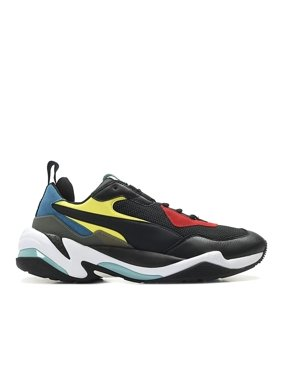 a298f36d466a Product Image Mens Puma Thunder Spectra Puma Black Puma White Multi Color  367516-01