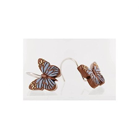 Faith Love Wisdom And Hope Butterfly Shower Curtain Hooks Set Of 12