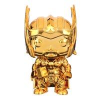 Funko POP! Marvel Studios 10: Thor (Chrome Gold), Vinyl Figure