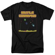 Atari - Missle Screen - Short Sleeve Shirt - Medium
