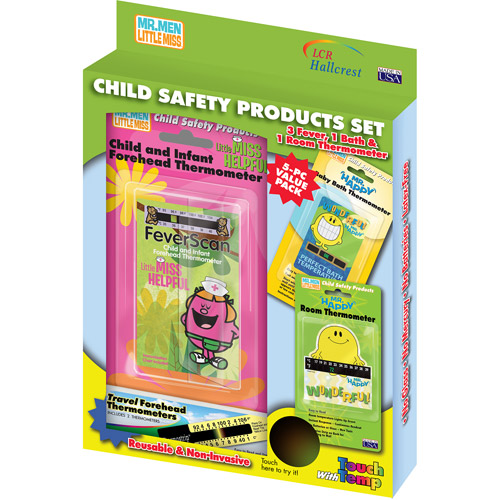 Child Safety Set