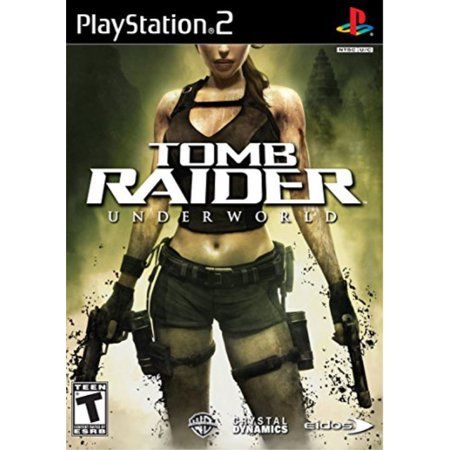 tomb raider: underworld (Tomb Raider Angel Of Darkness Walkthrough Ps2)