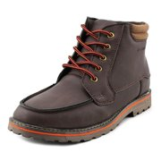 Columbia Youth Lewis Ridge Youth Round Toe Leather Hiking Boot