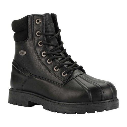 """Men's Lugz Avalanche Hi 6"""" Duck Boot by"""