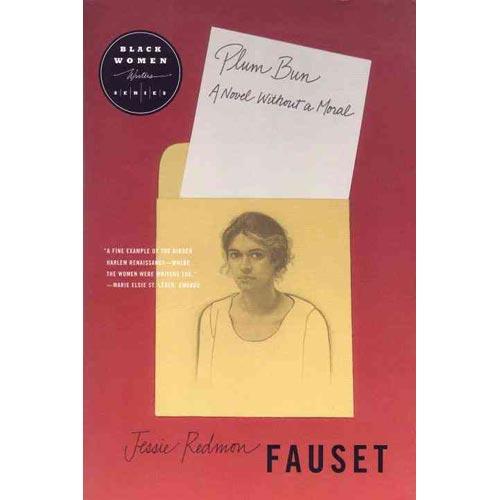 Plum Bun: A Novel Wihout a Moral
