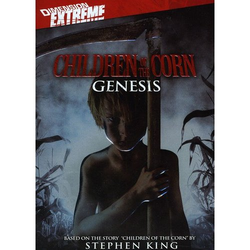 Children Of The Corn: Genesis (Widescreen)
