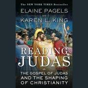 Reading Judas - Audiobook