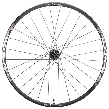 Race Tubeless Disc Rear Wheel - Race Face, Aeffect SL, Wheel, 29'', Tubeless Ready, 12mm TA, OLD: 148mm, Brake: Disc IS 6-bolt, Rear, Shimano Road 10/ MTB 11