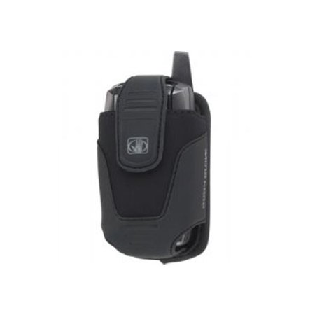 Black Shield Case (Body Glove Universal Shield Cell Phone Case with Clip - Black )