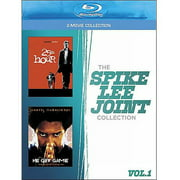 The Spike Lee Joint Collection: Volume 1 25th Hour   He Got Game (Blu-ray) (Widescreen) by Buena Vista