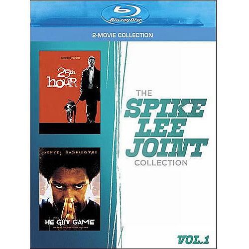 The Spike Lee Joint Collection: Volume 1 - 25th Hour / He Got Game (Blu-ray) (Widescreen)