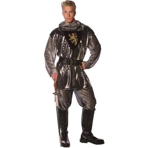 Lancelot Adult Halloween Costume - One Size