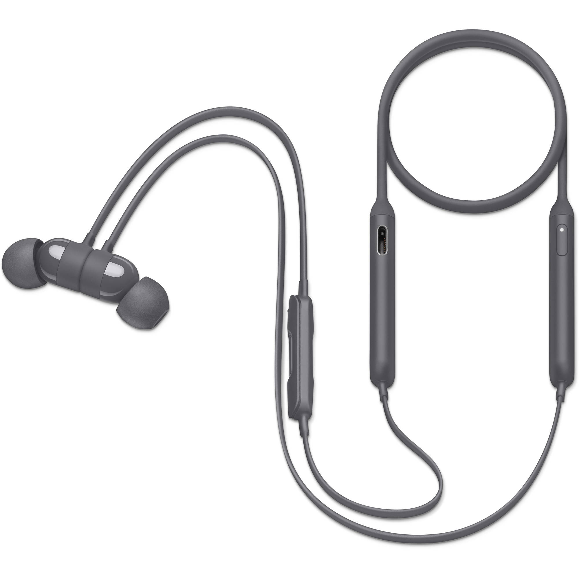 a04d2d76138 Beats X Wireless Earphones - Walmart.com
