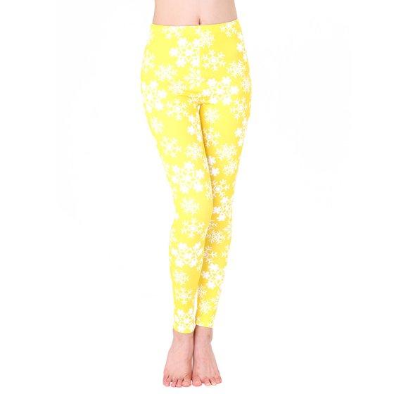 bc893513b895b Mosunx - Mosunx Women Xmas Sports Gym Yoga Running Fitness Leggings ...