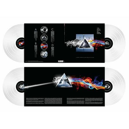 Various Artists - Many Faces Of Pink Floyd (Ltd Ed. Gatefold 180gm White Vinyl) - Vinyl