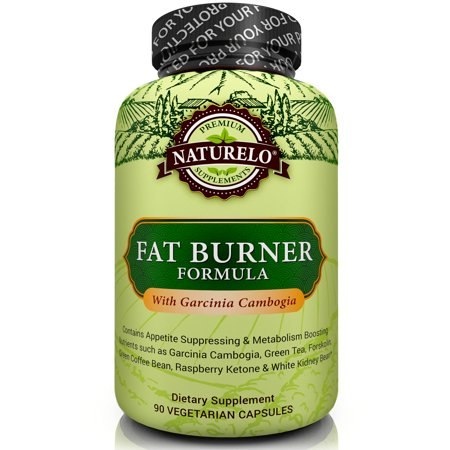 Fat-Burner-with-Garcinia-Cambogia-Green-Tea-Extracts-90-Capsules
