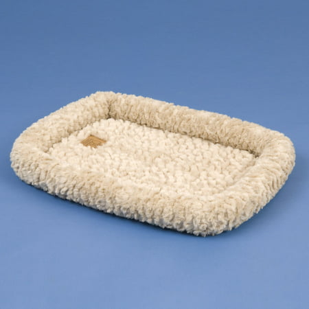Precision SnooZZy Crate Bed 6000 51x33 - Natural Cozy