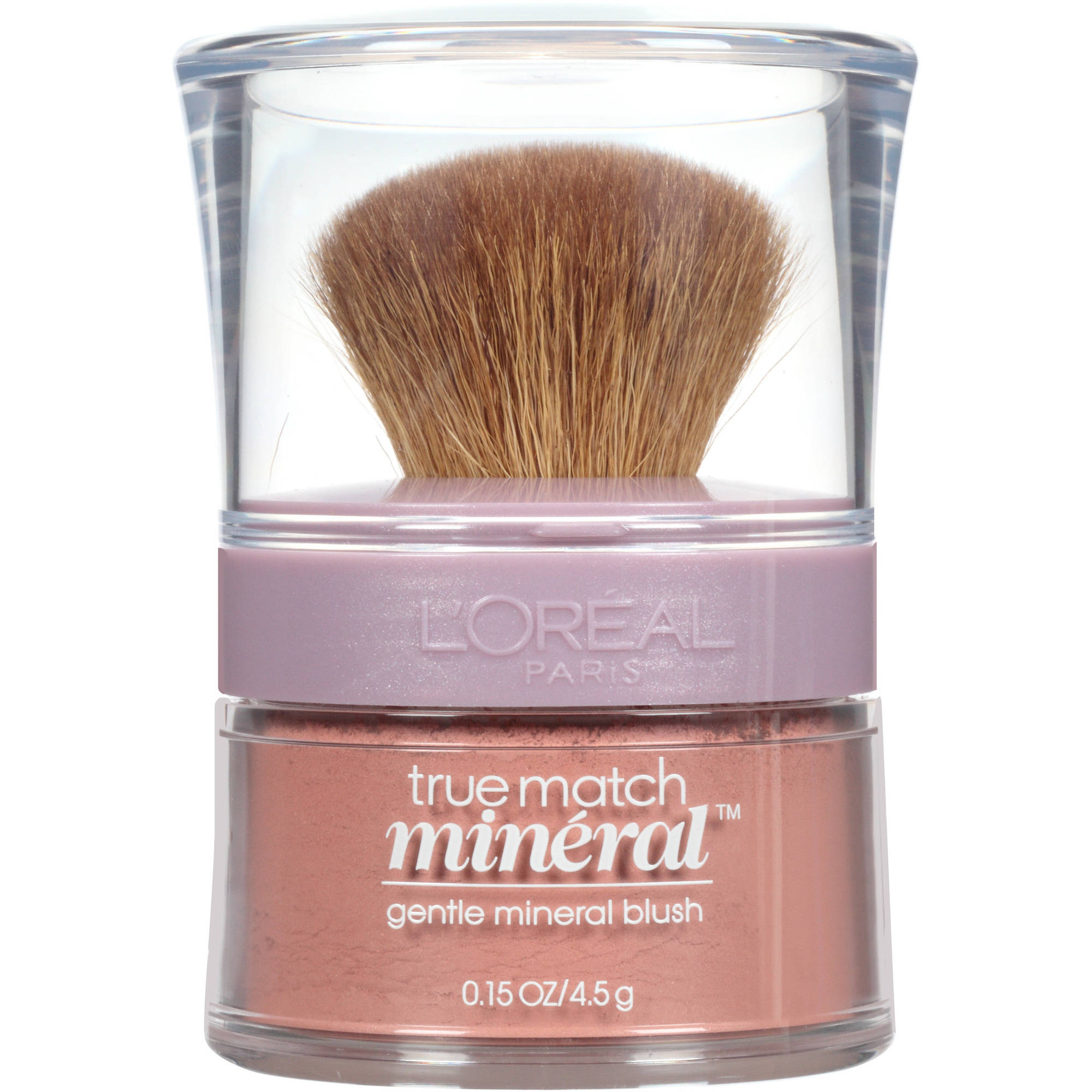 L'Oreal Paris True Match Naturale Mineral Blush