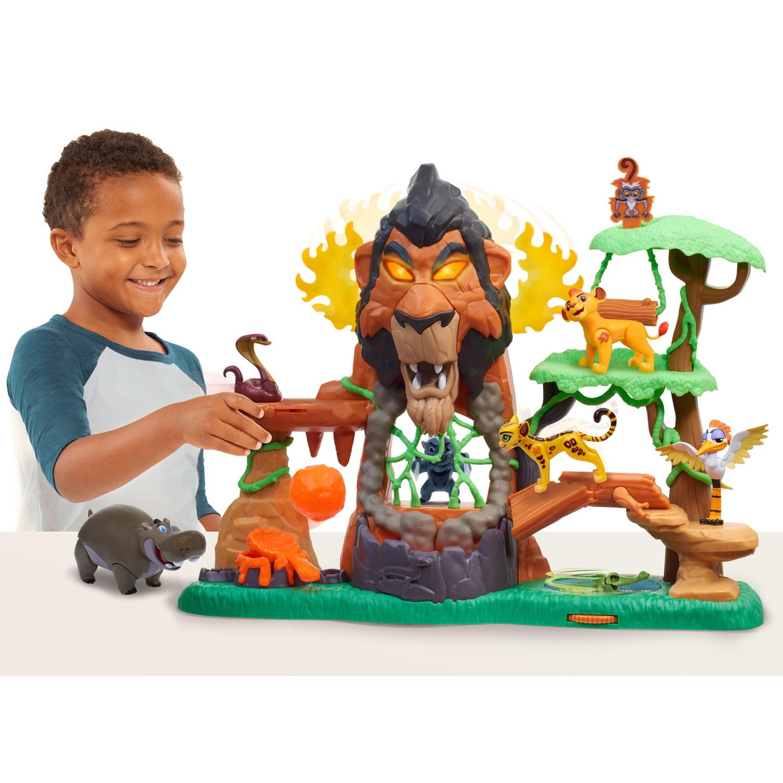 $8.97 (Reg. $20) Lion Guard Ri...