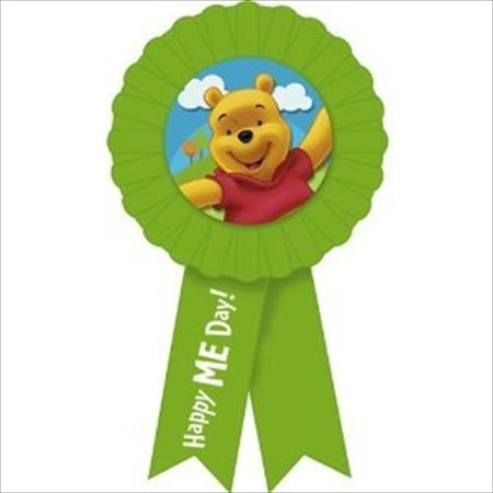 Winnie The Poo And Friends (Winnie The Pooh and Friends Guest of Honor Ribbon)