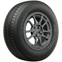 Uniroyal Laredo Cross Country Tour 255/65R17 110 T Tire