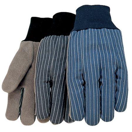 Midwest Quality Gloves 7716-L Men