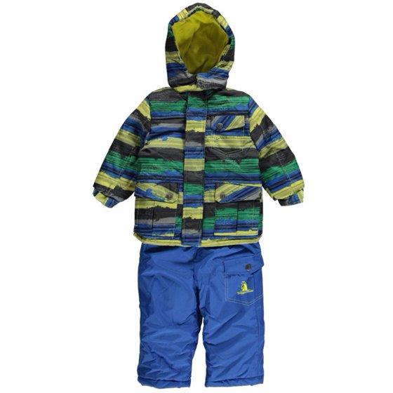 rugged bear rugged bear baby boys multi color stripe. Black Bedroom Furniture Sets. Home Design Ideas